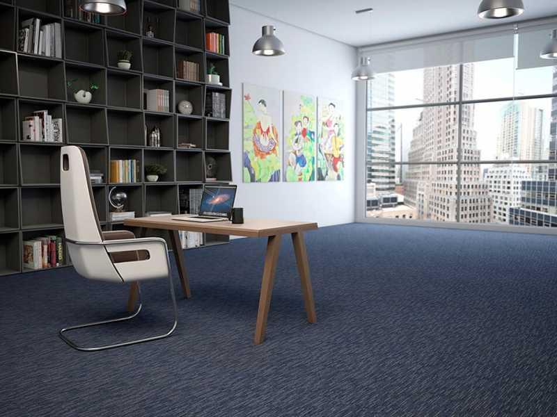 Carpete de Rolo Colocado Orçar Ilha Comprida - Carpete de Rolo para Empresa