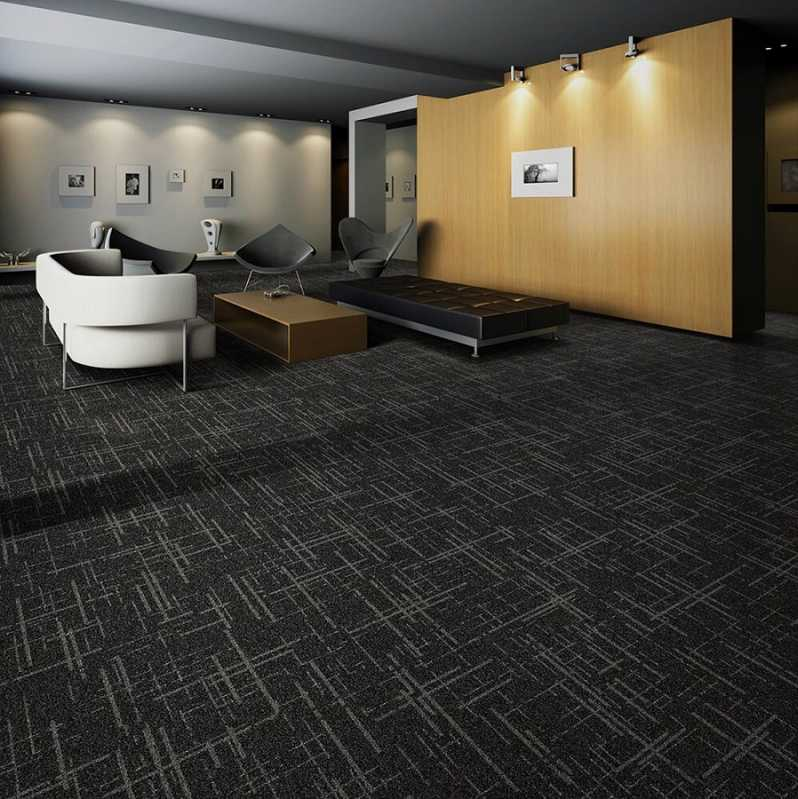 Carpete de Rolo Orçar Bexiga - Rolo de Carpete
