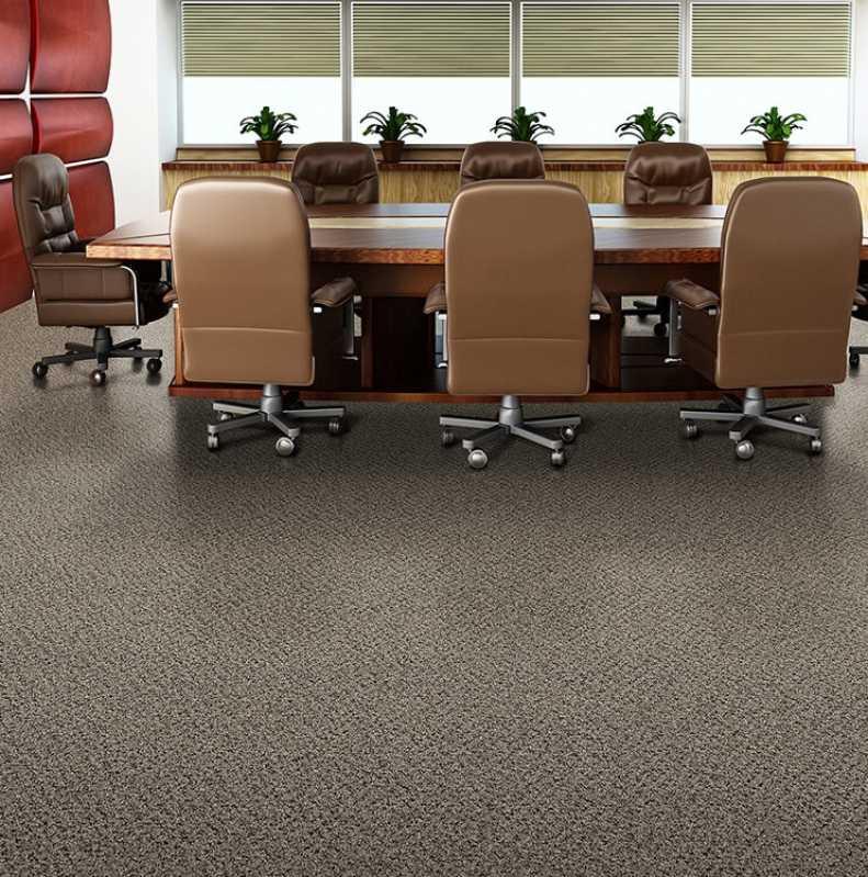Carpete de Rolo para Empresa Orçar Ribeirão Preto - Carpete em Rolo
