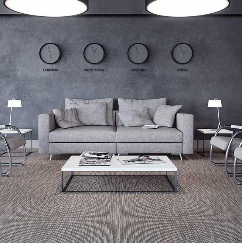 Carpetes de Rolo Colocado Barra do Una - Carpete de Rolo para Banco
