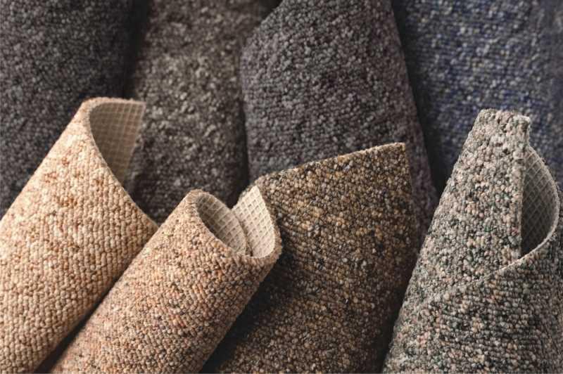 Carpetes Rolo Jambeiro - Carpete de Rolo Colocado
