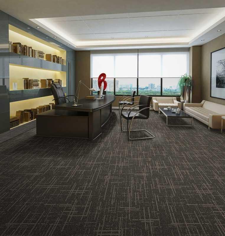 Custo para Carpete de Rolo Pindamonhangaba - Rolo Carpete Forração