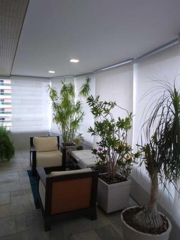 Fornecedor de Persiana Rolô Automática Jardim Elias - Persiana Rolô Blecaute