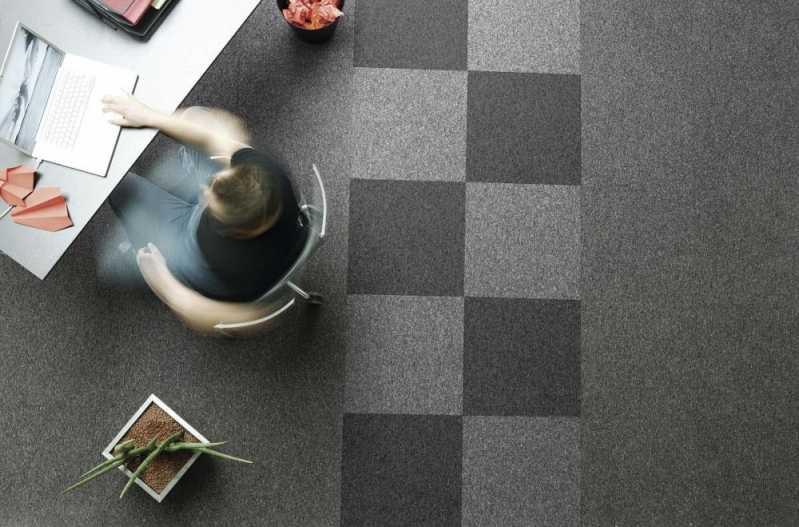 Orçamento Carpete Placa Piso Paranapanema - Carpete Placa Piso