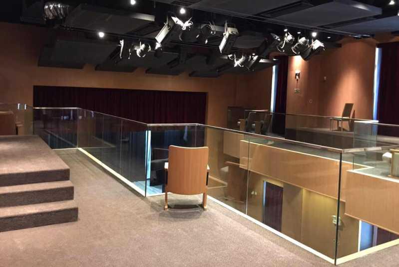 Orçamento para Rolo Carpete Forração Diadema - Carpete de Rolo para Escritório