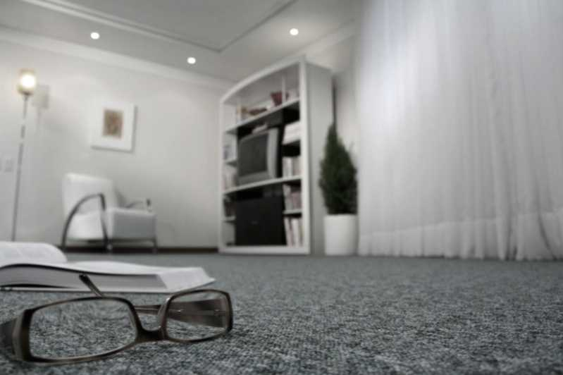 Rolo Carpete Riviera de São Lourenço - Carpete de Rolo Colocado