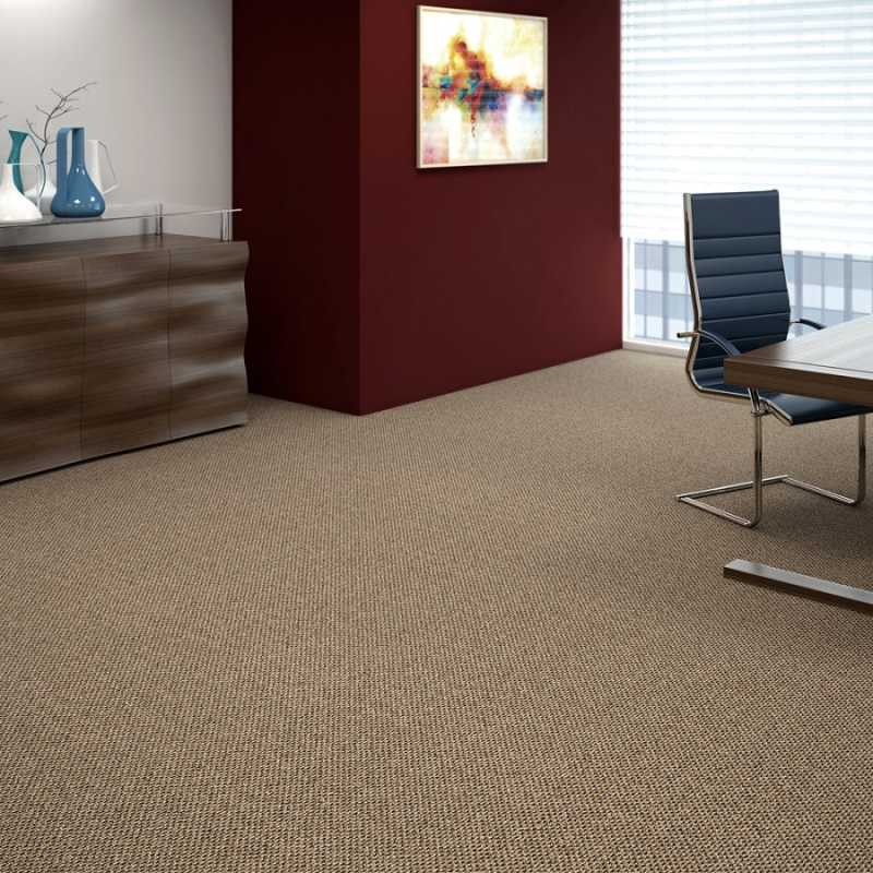 Rolo de Carpete Cananéia - Carpete de Rolo Colocado