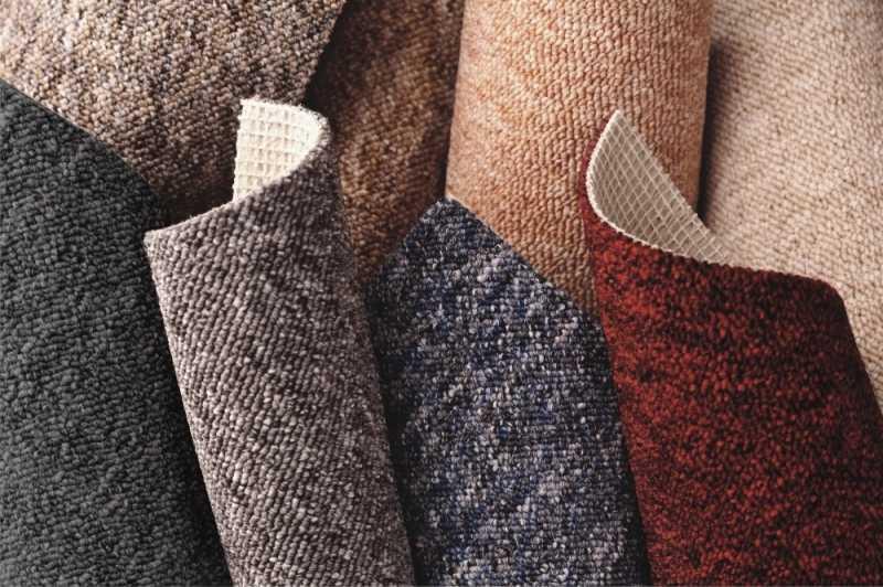 Rolo de Carpetes Guararema - Carpete Rolo