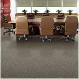 carpete de rolo para escritório orçar Itaquaquecetuba
