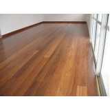 comprar piso assoalho de madeira Santo André