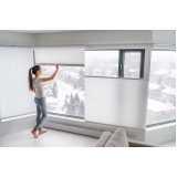 cortina para sala de estar preço Vinhedo