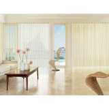 cortinas persianas vertical Trianon Masp