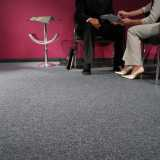 custo para carpete rolo Araraquara