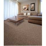 custo para rolo carpete forração Cotia