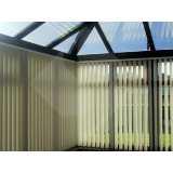 empresa de cortina de persiana vertical Limeira