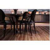 fornecedor de piso de madeira laminado Araras