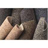 orçamento para carpete em rolo Bixiga