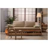 persiana horizontal em madeira custo Araraquara