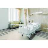 piso hospitalar tipo vinílico sob medida Bexiga