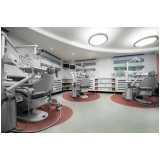 piso hospitalar vinílico sob medida Pindamonhangaba