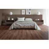 piso laminado imitando madeira valores Bom Retiro