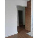 piso laminado na parede valores litoral paulista