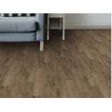 piso vinílico imitando madeira Amparo