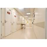 piso vinílico tipo hospitalar sob medida Espírito Santo