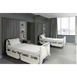 pisos vinílico em manta para hospital Barueri