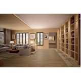 pisos vinílico imitando madeira Sorocaba