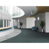 rolo carpetes forração Guaratinguetá