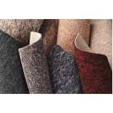 rolo de carpete forração orçar Cubatão