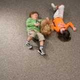 rolo de carpetes forração Jandira