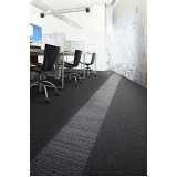 venda de placa de carpete para escritório Lins